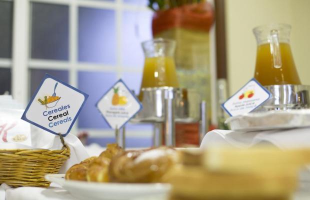 фото отеля Sercotel Bahia de Vigo Hotel изображение №17