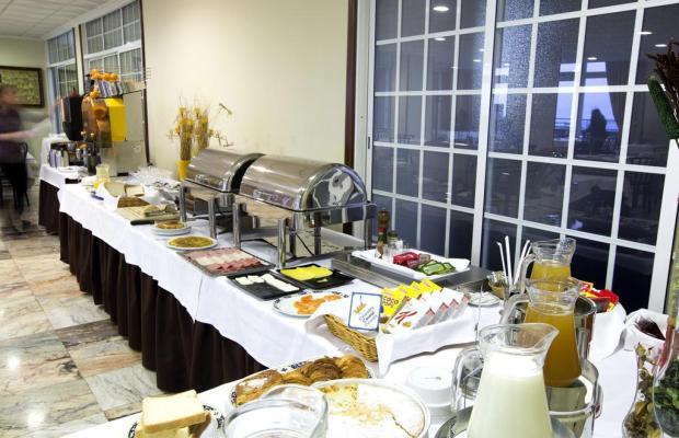 фотографии Sercotel Bahia de Vigo Hotel изображение №16