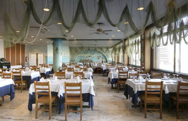 фото отеля Sercotel Bahia de Vigo Hotel изображение №5