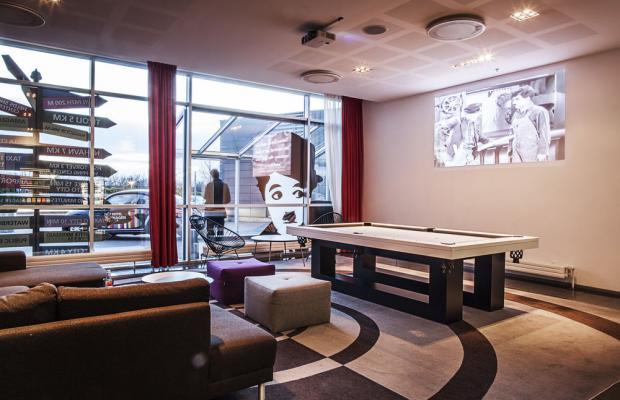 фото отеля First Hotel Copenhagen (ex. Clarion Hotel Copenhagen) изображение №33