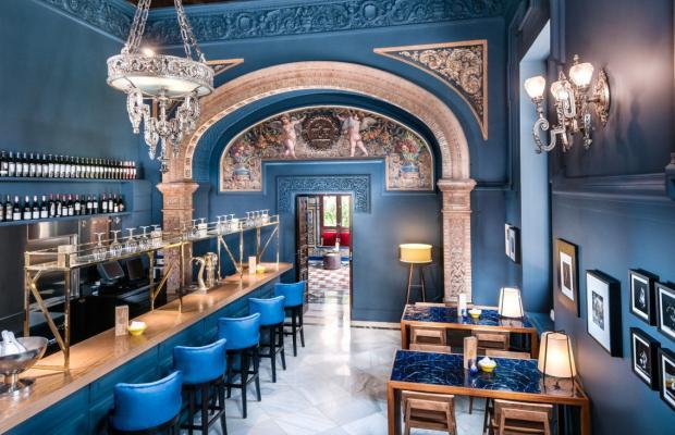 фотографии отеля Alfonso XIII изображение №3