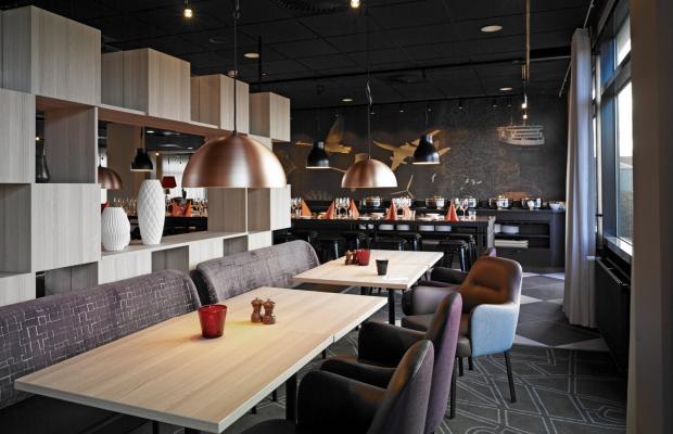 фото отеля Scandic Aarhus Vest изображение №13