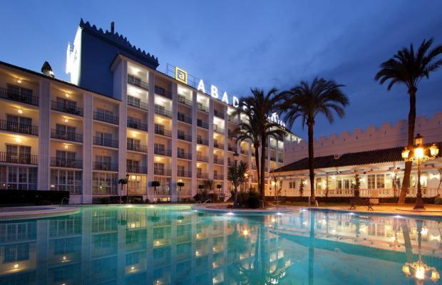 фото отеля Hotel Abades Benacazon (ex. Hotel JM Andalusi Park Benacazon) изображение №41