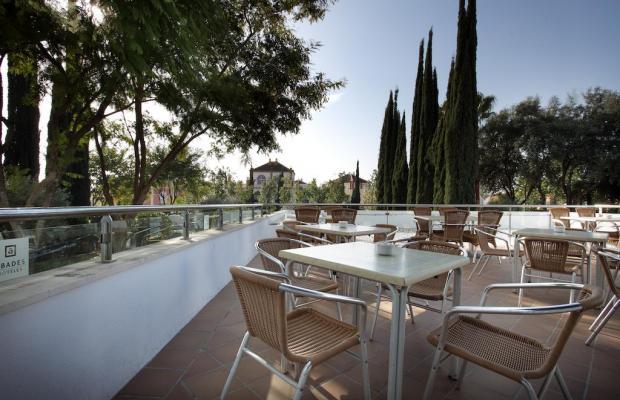 фото отеля Hotel Abades Benacazon (ex. Hotel JM Andalusi Park Benacazon) изображение №33