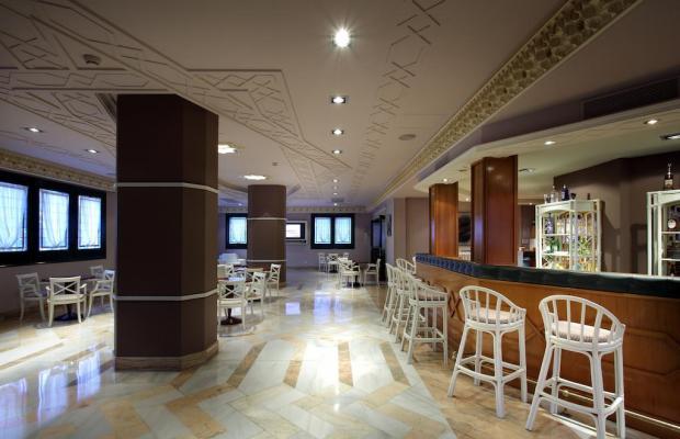 фотографии Hotel Abades Benacazon (ex. Hotel JM Andalusi Park Benacazon) изображение №28