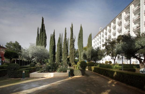 фотографии Hotel Abades Benacazon (ex. Hotel JM Andalusi Park Benacazon) изображение №4