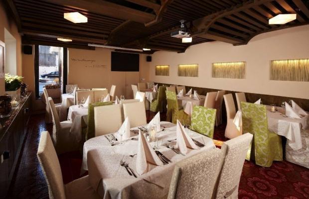 фотографии отеля Hotel Zur Post изображение №23