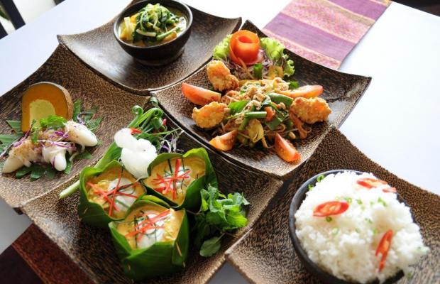 фотографии отеля Khemara Angkor Hotel изображение №11