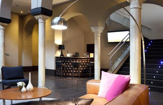 фотографии отеля Eurostars Sevilla Boutique (ex. Fontecruz Sevilla) изображение №27