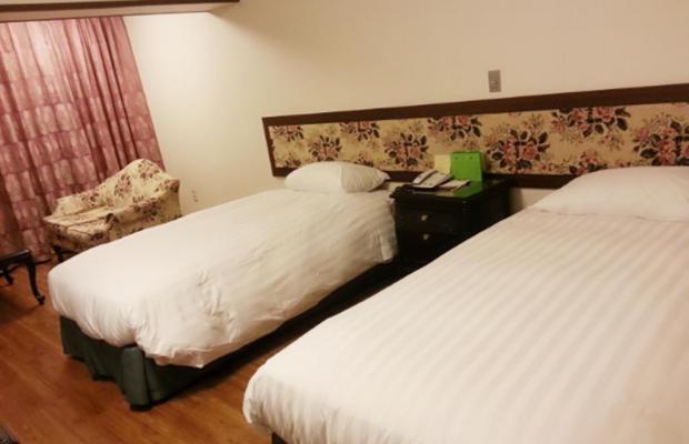 фотографии отеля Crown Hotel изображение №15