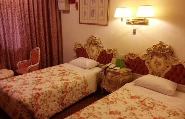 фотографии Crown Hotel изображение №12