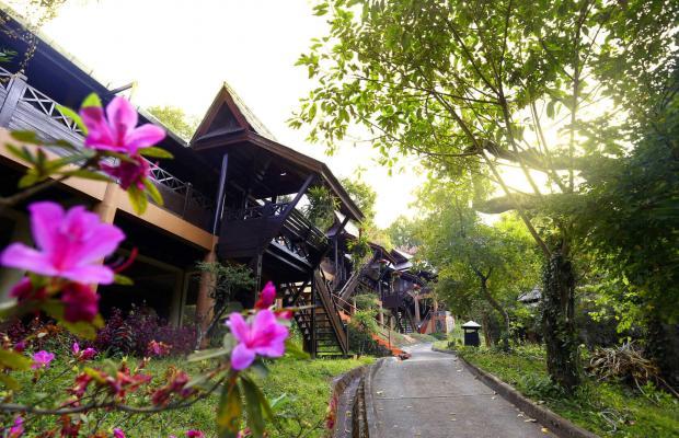 фотографии отеля Angkhang Nature Resort изображение №11
