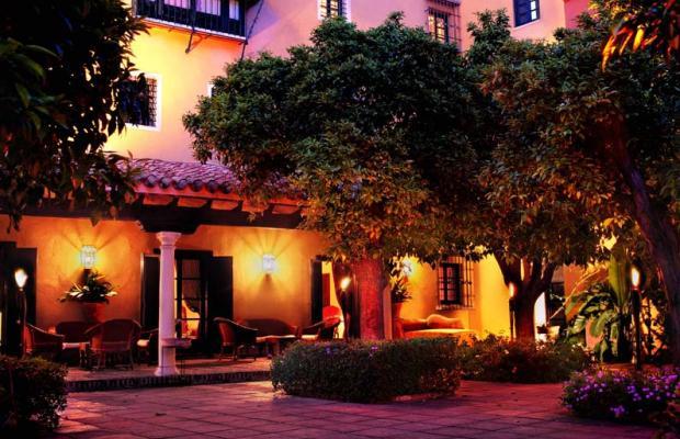 фотографии отеля ElBulli Hacienda Benazuza (ex. Hacienda Benazuza)  изображение №15