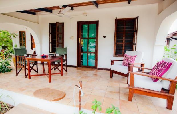 фотографии отеля Flame Tree Cottages изображение №31