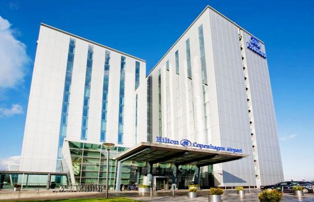 фото отеля Hilton Copenhagen Airport изображение №1