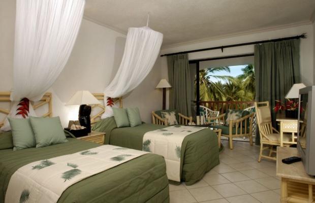 фотографии отеля Diani Reef Beach Resort & Spa изображение №7