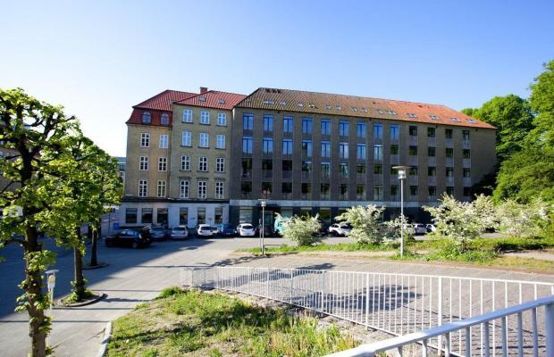 фотографии отеля Best Western The Mayor Hotel (ex. Scandic Aarhus Plaza) изображение №55