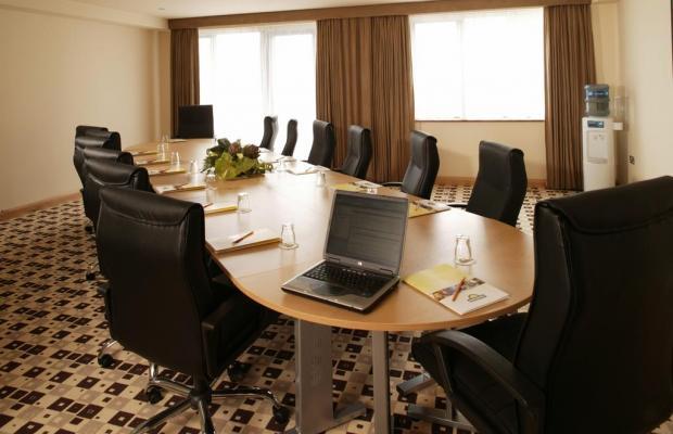 фотографии The Connacht Hotel (ex. Carlton Hotel Galway City) изображение №20