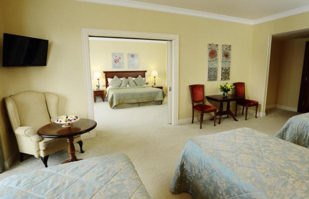фото отеля The Ardilaun изображение №5