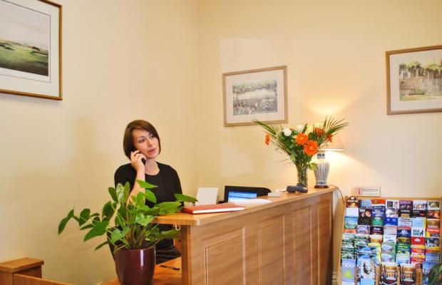 фото отеля Morehampton Townhouse изображение №17