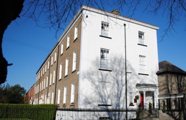 фотографии Morehampton Townhouse изображение №16