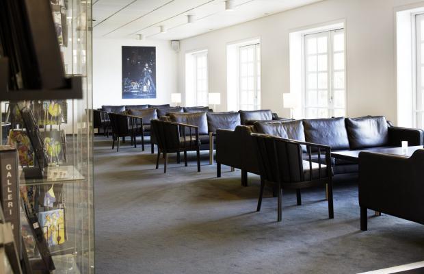 фотографии отеля Scandic Bygholm Park изображение №15