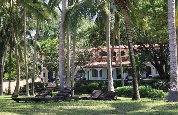 фотографии Diani Sea Lodge изображение №12