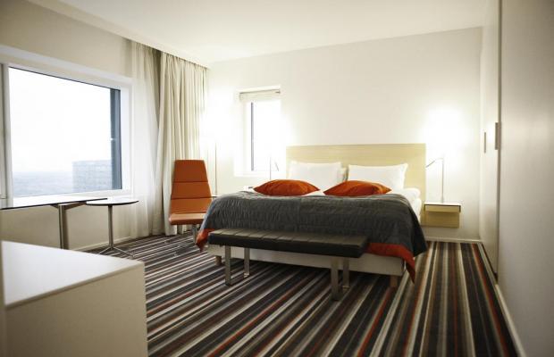 фото отеля Crowne Plaza Copenhagen Towers изображение №29
