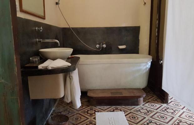 фотографии отеля La Villa Battambang изображение №11