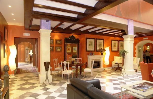 фотографии отеля Los Jandalos изображение №3