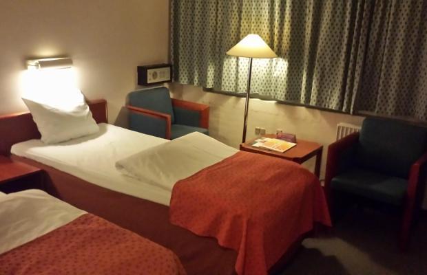 фотографии отеля Scandic Olympic изображение №31