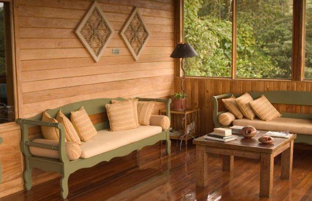 фотографии отеля Cloud Forest Lodge изображение №27
