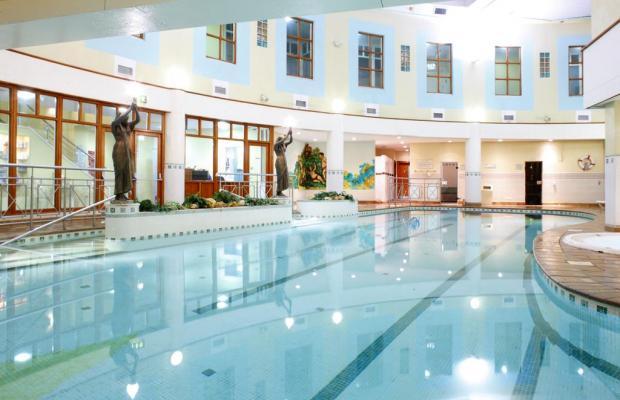 фото The Metropole Hotel (ex. Gresham Metropole) изображение №18