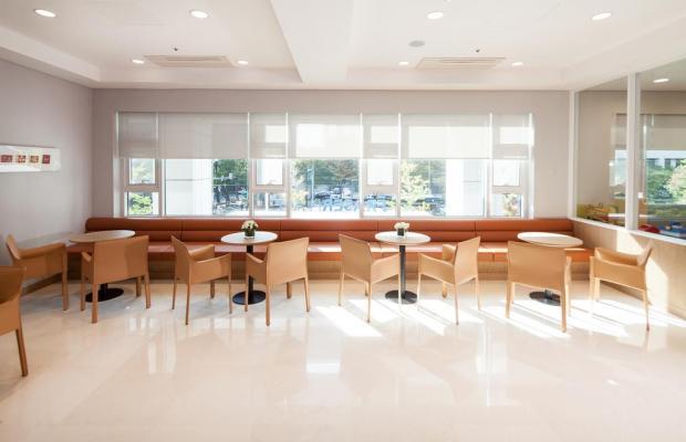 фотографии отеля Fraser Place Central Seoul изображение №35