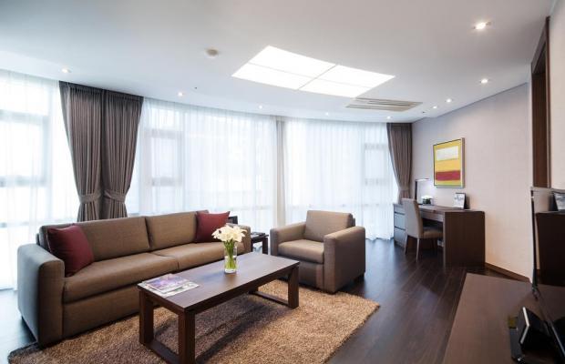 фотографии отеля Fraser Place Central Seoul изображение №23