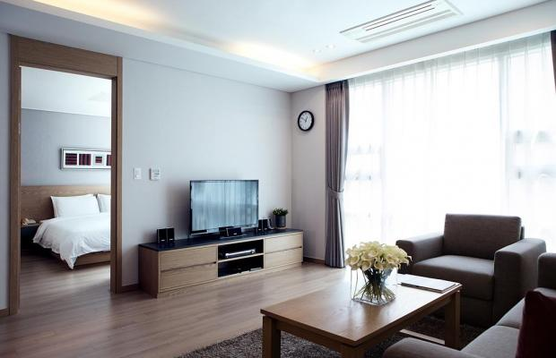 фото отеля Fraser Place Central Seoul изображение №17