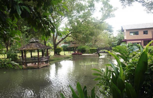 фото отеля Belle Villa Resort изображение №25