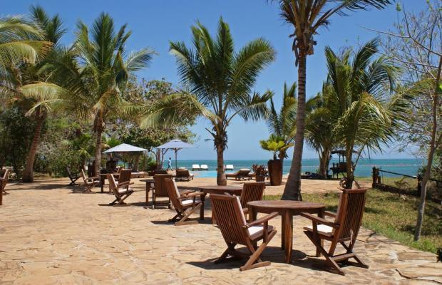 фотографии Fumba Beach Lodge изображение №32