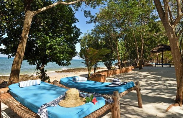 фото Fumba Beach Lodge изображение №26