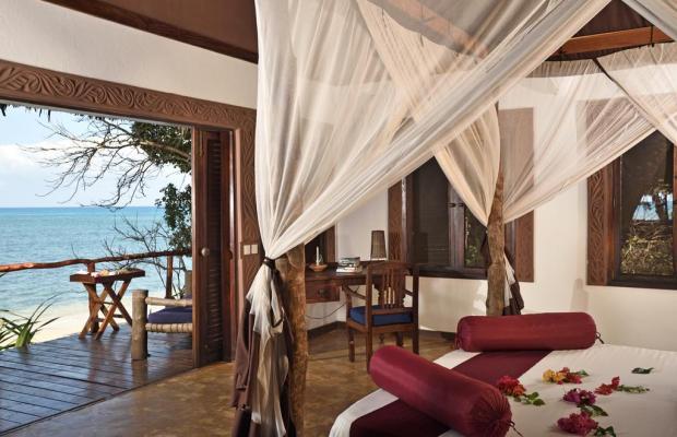 фото отеля Fumba Beach Lodge изображение №21