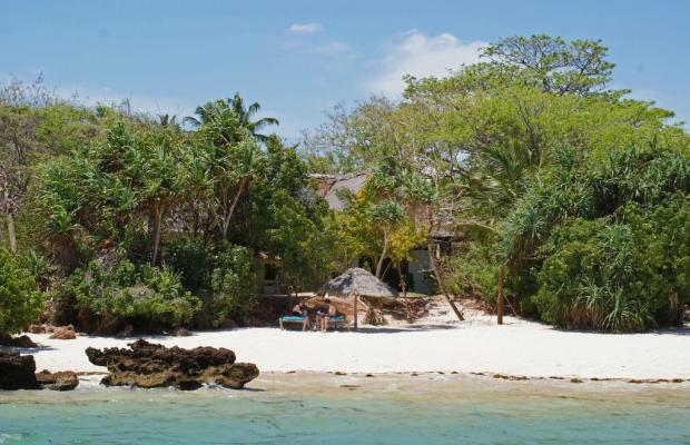 фотографии Fumba Beach Lodge изображение №8