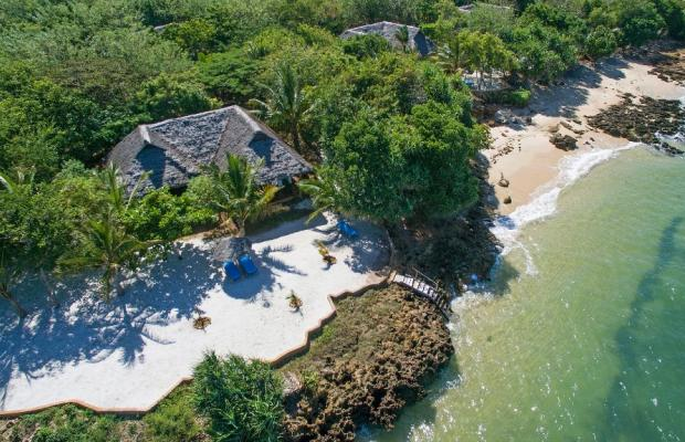 фото Fumba Beach Lodge изображение №2
