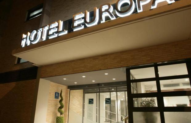фото Europa изображение №26
