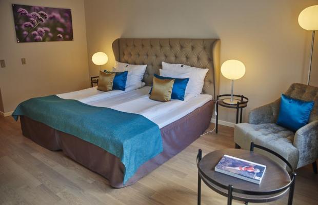 фотографии отеля Quality Hotel Taastrup изображение №35