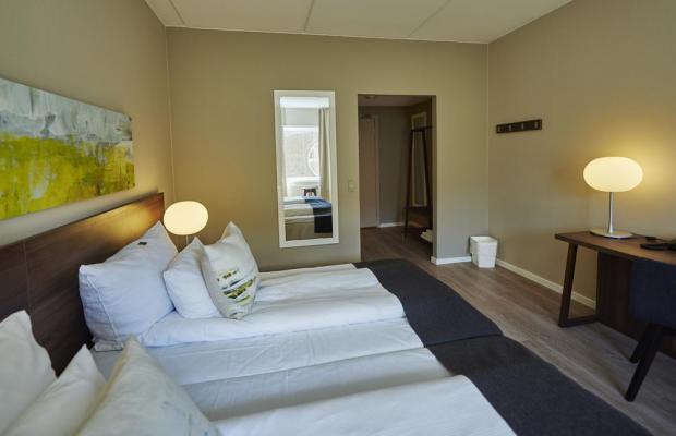 фотографии отеля Quality Hotel Taastrup изображение №31