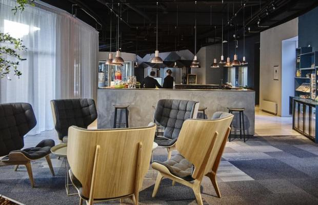 фото отеля Quality Hotel Taastrup изображение №21