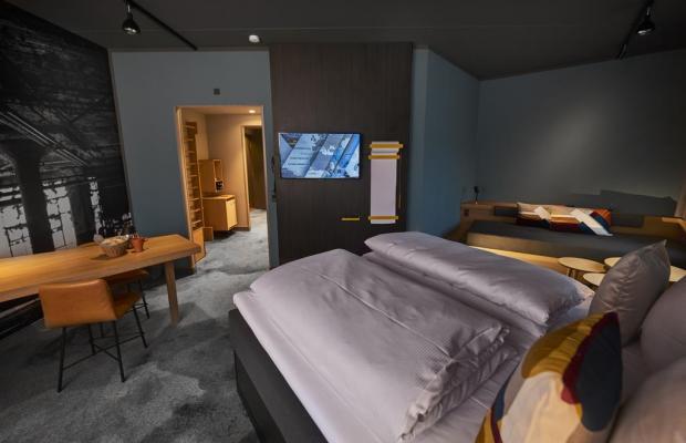 фотографии отеля Quality Hotel Taastrup изображение №3