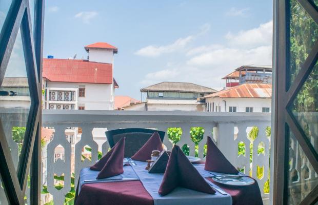 фото отеля Mazsons изображение №17