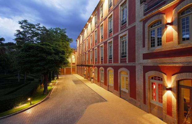 фото отеля Balneario Termas Pallares Gran Hotel Cascada изображение №17