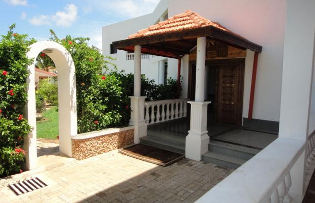 фотографии отеля Galu Inn изображение №11